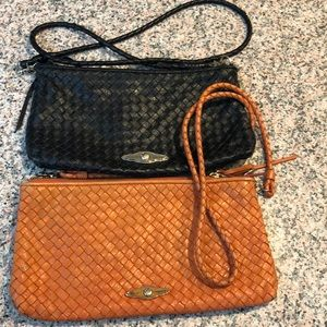 Elliot Lucca bag shoulder